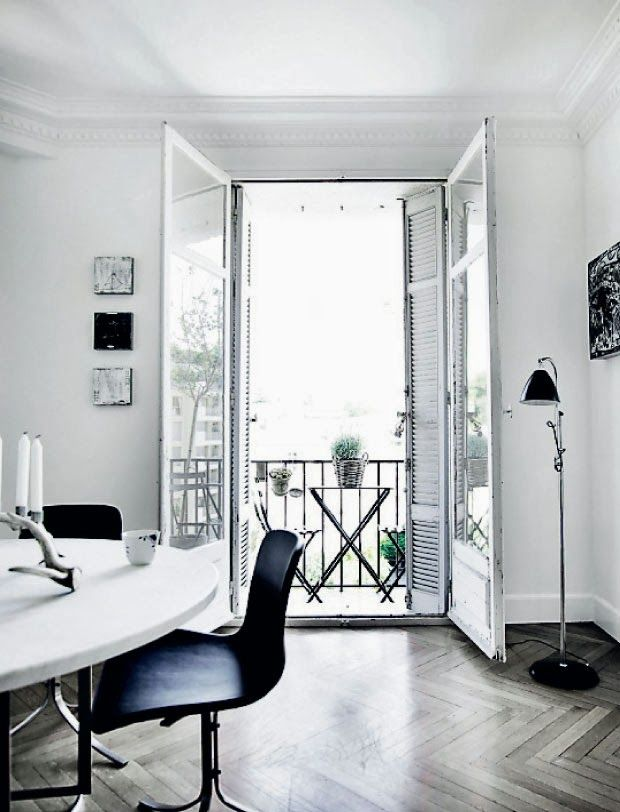 A Danish oasis in Cannes. Style Junky.