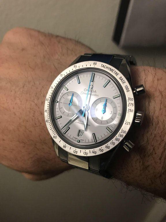 https://www.reddit.com/r/Watches/comments/8cxaxy/omega_speedmaster_57_titanium_speedy_tuesday/