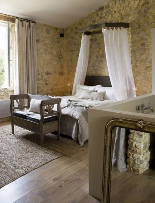 Rustic Modern Bedroom Ideas Magnificent Decorating Inspiration