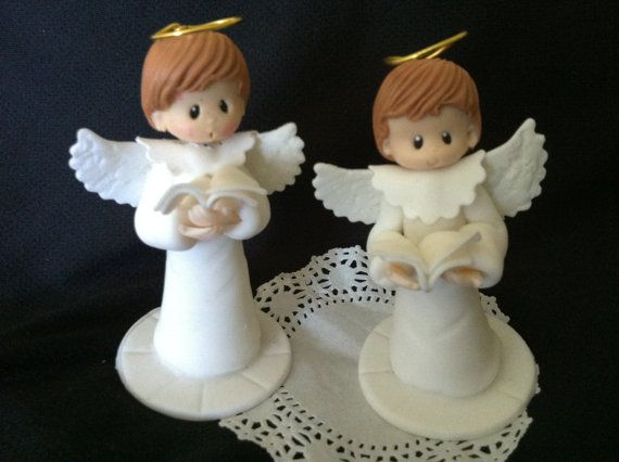 Communion Cake Topper First Communion by PartyFavorsMiami on Etsy, $17.99