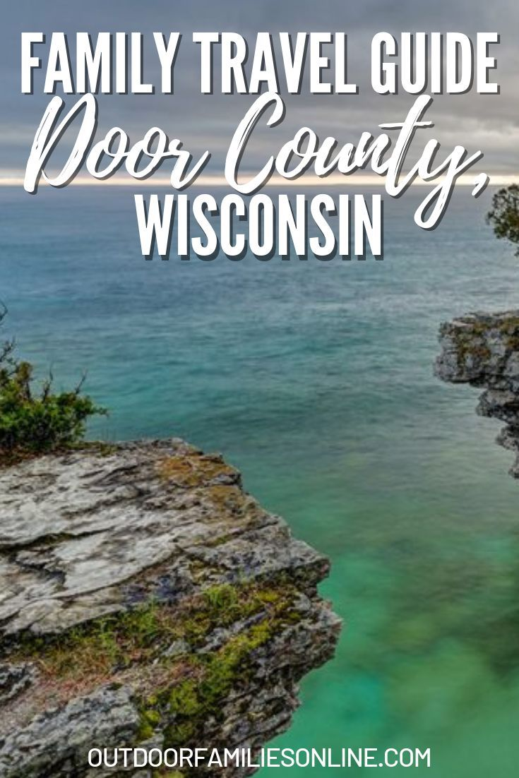 Door County Wisconsin Top Hotels Campgrounds Family Activities Midwest Vacations Wisconsin Vacation Door County Wisconsin