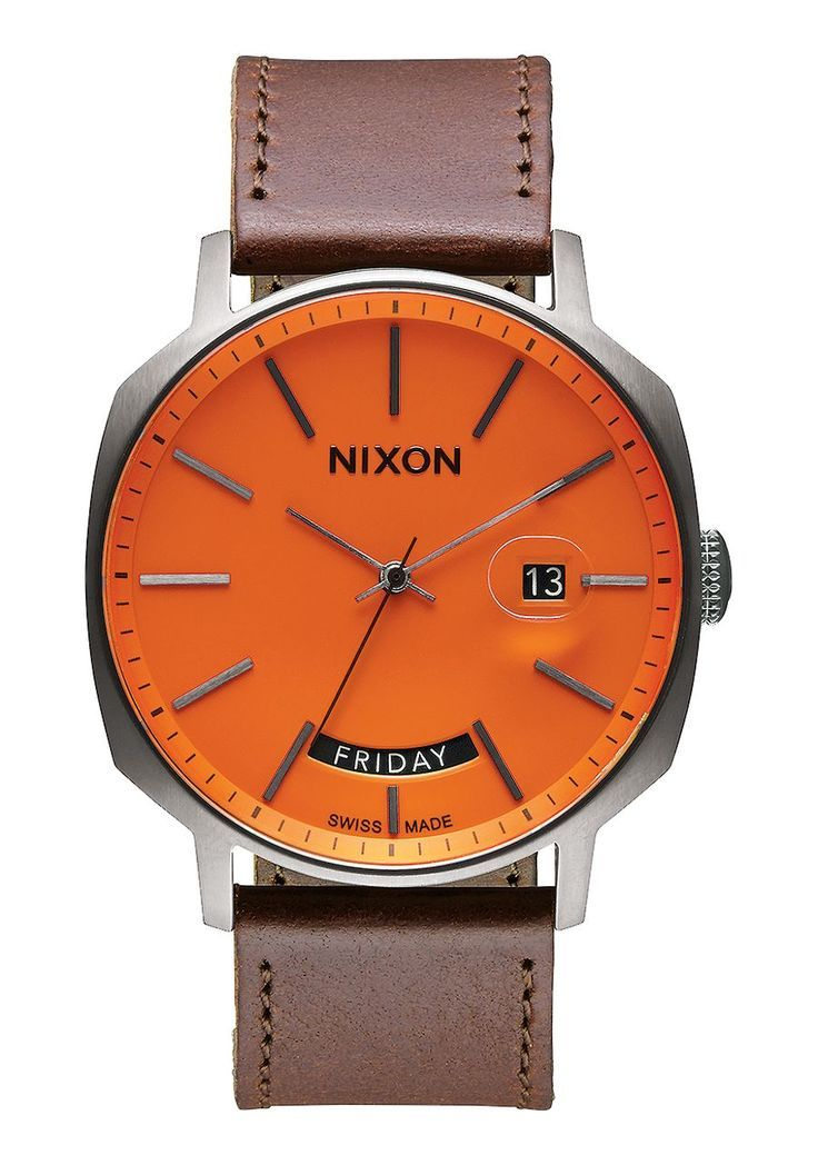 Regent | Men's Watches | Nixon Watches and Premium Accessories - mens dress watches, mens swiss watches, mens waterproof watches