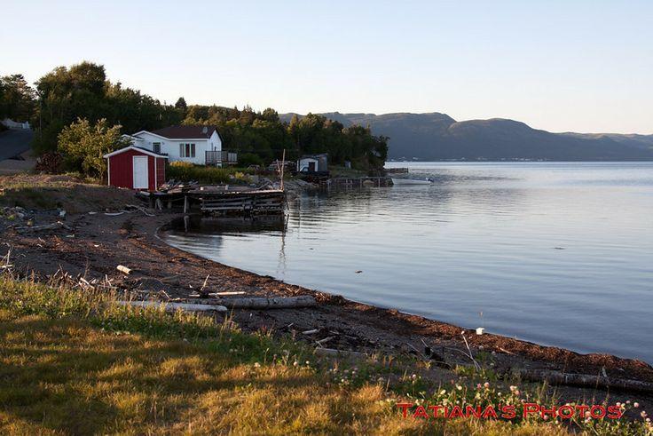 Newfoundland, Canada, Atlantic Canada, maritimes