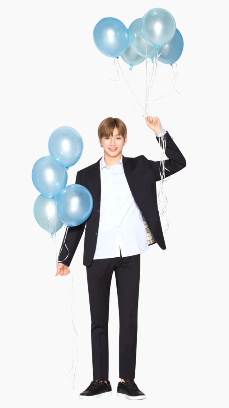 Ivyclub x Wanna One #Daniel