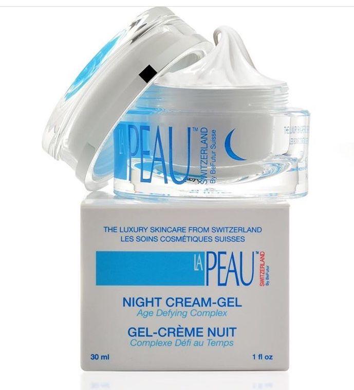 LA PEAU SKINCARE called the Swiss miracle cream 🇨🇭❤️🔝 Www.LaPeauSkincare.com