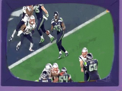 17 Burning Questions We Still Have About The Super Bowl --- Richard Sherman's reaction
