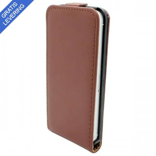 Brunt iPhone 5/5S Flip Etui