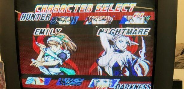 """Desenvolvedores de """"KoF 98"""" criam novo jogo de luta para Super Nintendo - http://anoticiadodia.com/desenvolvedores-de-kof-98-criam-novo-jogo-de-luta-para-super-nintendo/"""
