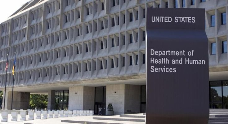 HHS official who spread conspiracy theories allowed back on job