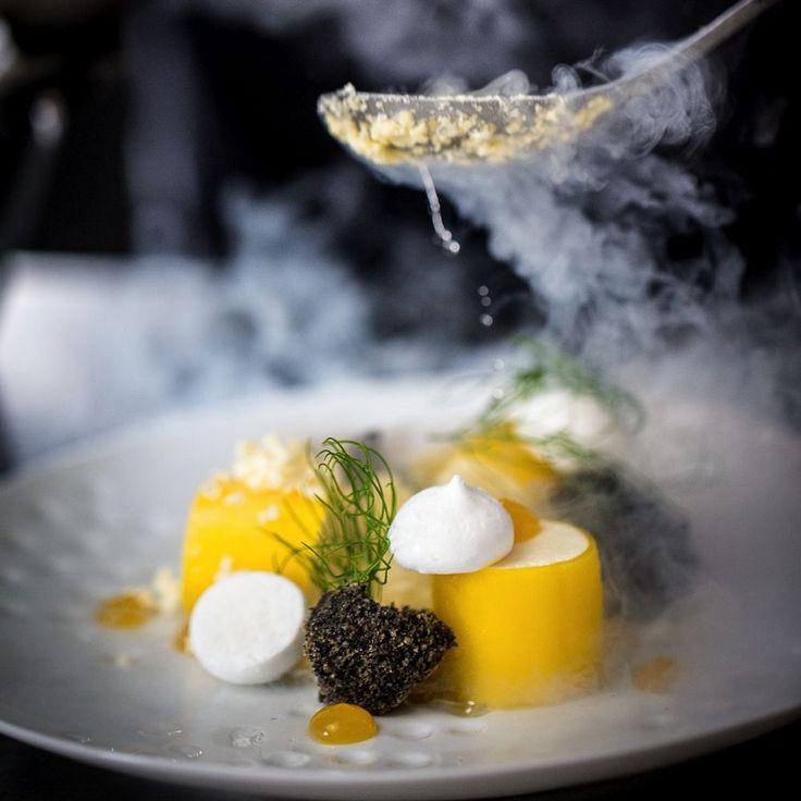 Restaurant James Sommerin | The Luxury Restaurant Guide