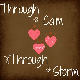 Through the Calm and Through the Storm: Heart Awareness Month