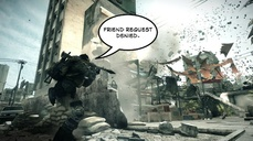 Battlefield 3 Friend Request Denied Battlefield 3 Battlefield