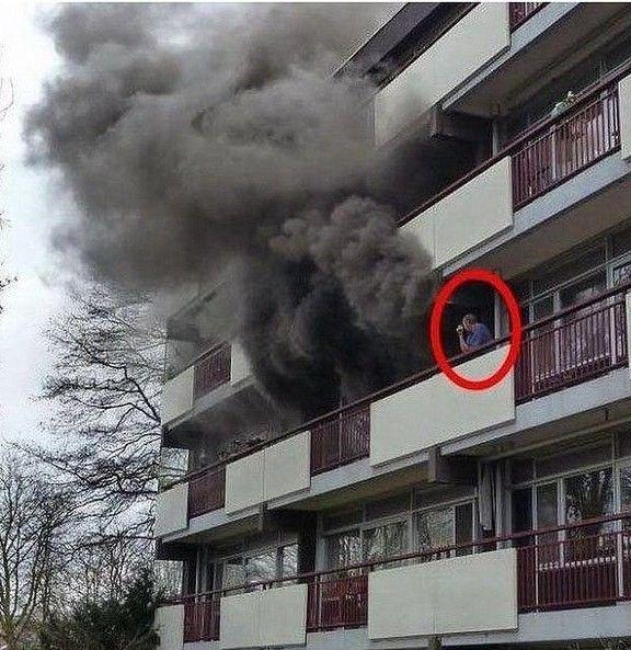 Ya ha vuelto a quemar la Puri las croquetas !!!!