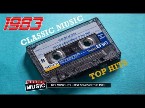 80s Golden Oldie Songs - Best Songs of 1983s - 80s Greatest Music Hits - Unforgettable 80s Hits - YouTube
