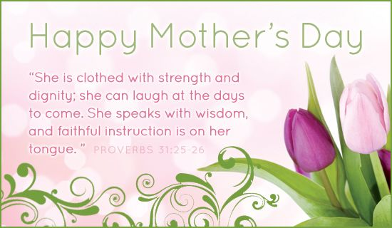 Religious Mother's Day Wishes