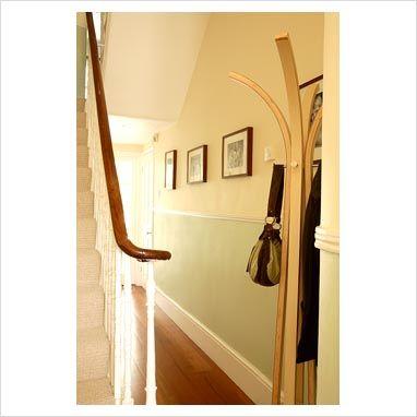Hallway Decorating Ideas Pinterest