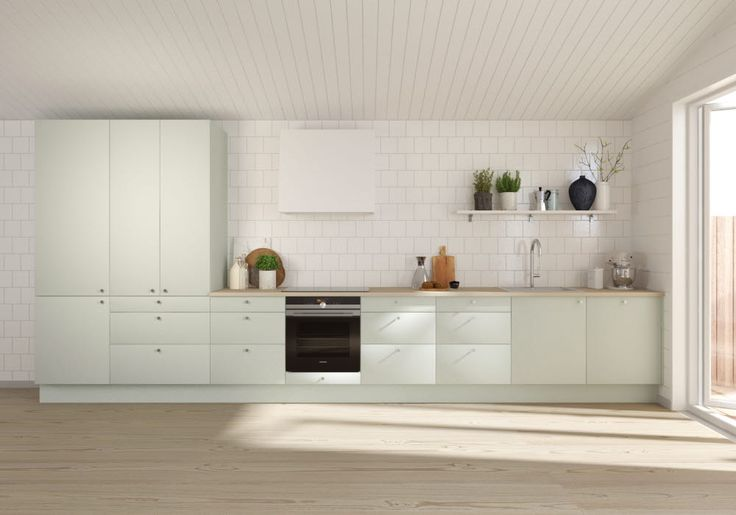 Sigdal kjøkken - Faz, S2005-G10Y