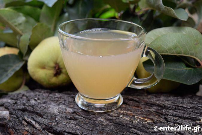Ρόφημα με κυδώνι, αρμπαρόριζα, κανέλα και μέλι για αποτοξίνωση, ενίσχυση του μεταβολισμού και μείωση της χοληστερόλης – enter2life.gr