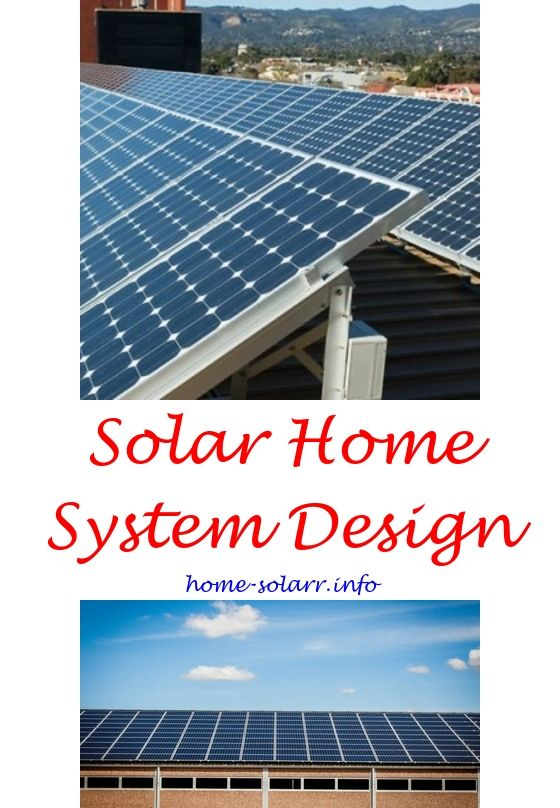 Converting Your Home To Solar Power