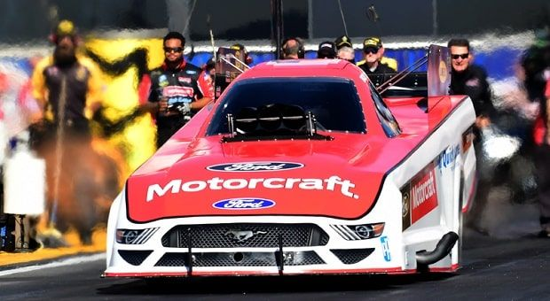 Tasca Racing New Ford Mustang Body Racing And Performance News