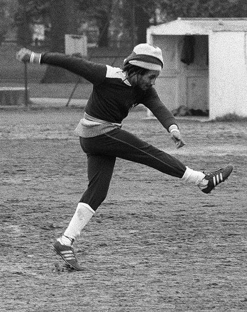 Bob and football
