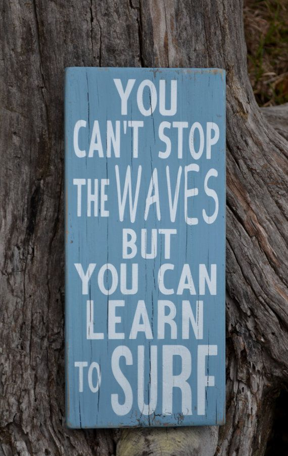 Hey, I found this really awesome Etsy listing at https://www.etsy.com/listing/123215160/inspirational-beach-decor-surfing-theme