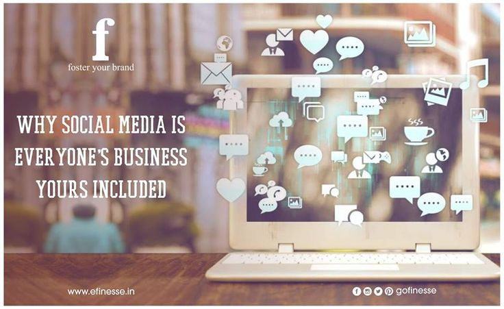 #World should know about your #business, Make them know in the easiest way: The #SocialMedia..!!  #Connect #Engage #Empower #Finesse #FosterYourBrand #Branding #Chandigarh #India