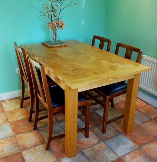 114 Best Handmade Tables Images On Pinterest Custom Handmade Dining Room Tables Inspiration