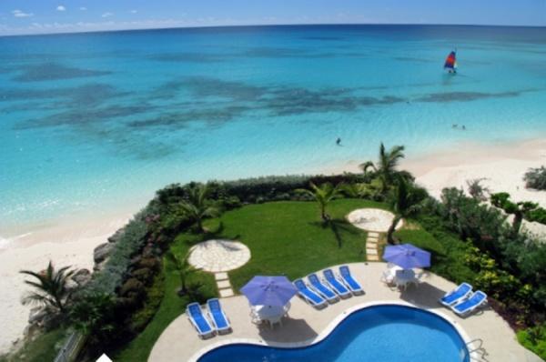 Luas de mel da Constança Rebelo Pinto no casamentoclick.com. #casamento #luademel #viagem #Barbados
