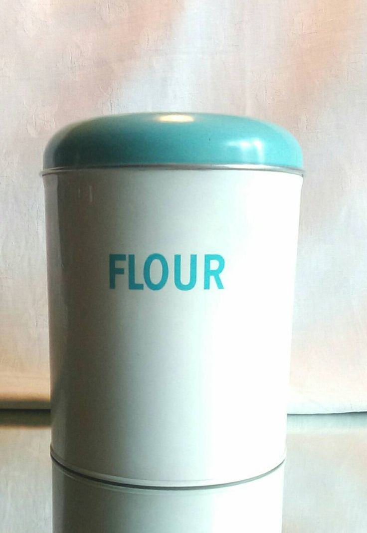 187 best blue canisters images on pinterest canister sets white and baby blue 1940 s 50 s worcester ware enamel coated flour storage tin with lid highly collectable fantastically retro kitchenalia