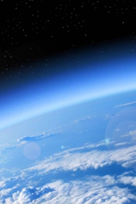 Is The Hole In The #Ozone Layer #Healing Itself? : http://sciabc.us/XJyDx #science