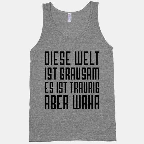 Blumenkranz (Kill La Kill) | T-Shirts, Tank Tops, Sweatshirts and Hoodies | HUMAN