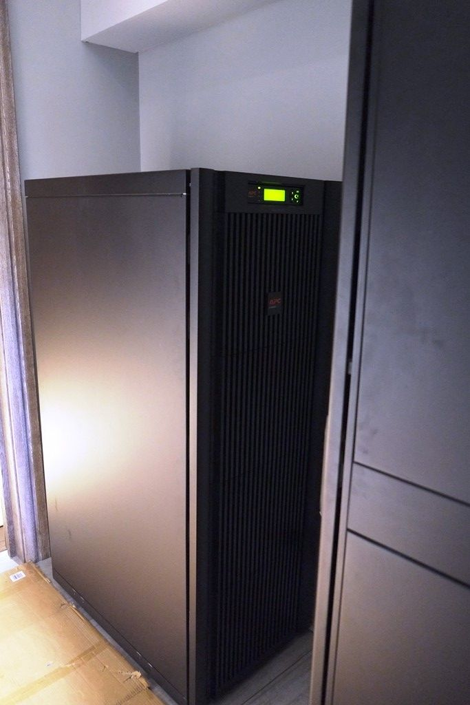 UPS SUVTP40 in private household