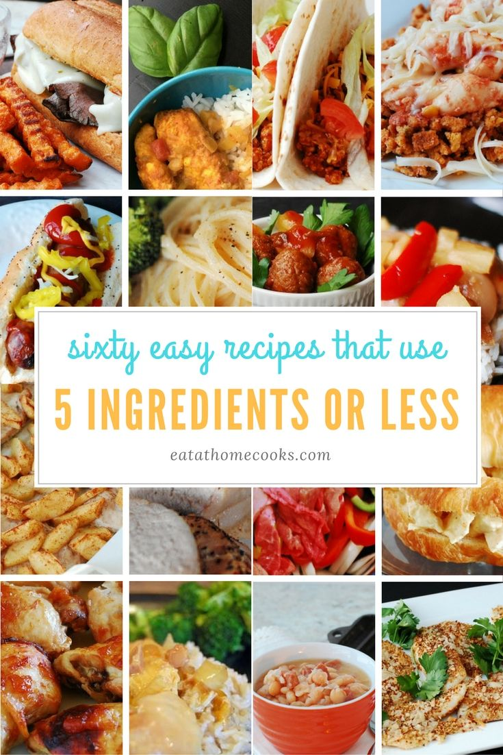 17 Best Images About Recipes On Pinterest