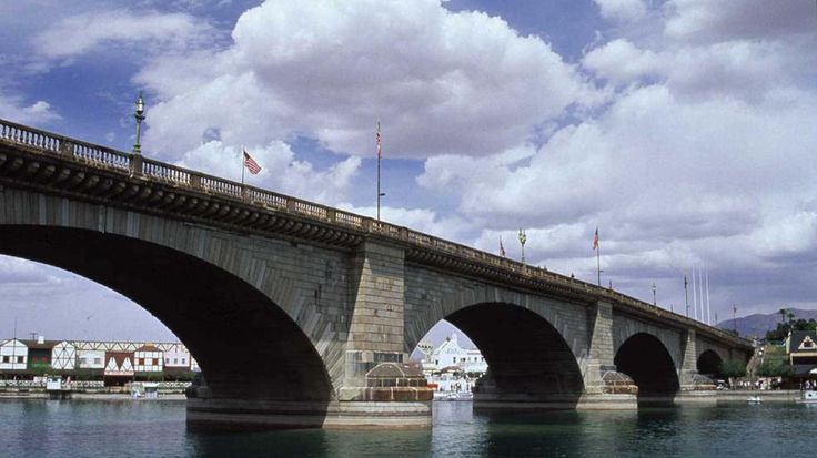 Incredible Bridges to See in Every State (PHOTOS) | The Weather Channel