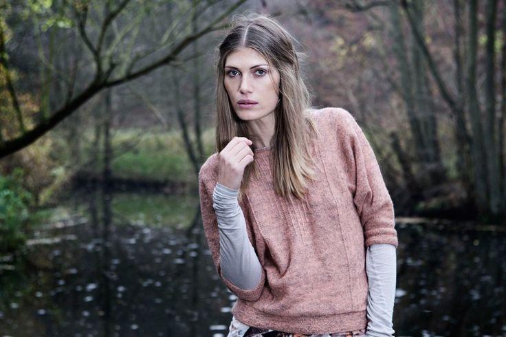 Knit Crush: Helga Isager – Noget Uldent