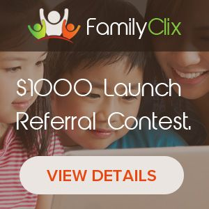 Earn money with your family Our innovative features for members give them flexibility and more earning potential. We are always ready to take any advice into consideration.  Earn up to $0.02 per click Earn up to $0.02 per referral click Earn up to $10 per referral upgrade Detailed statistics Affordable upgrade plans Safest and Easiest way to earn online SignUp Now: http://www.familyclix.com/?ref=mubz