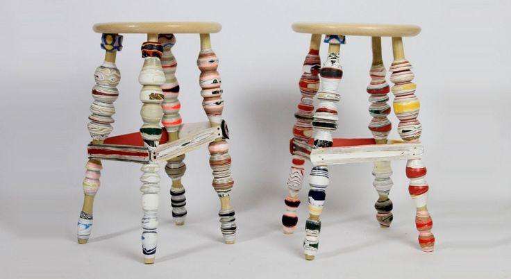 woodturning furniture 2