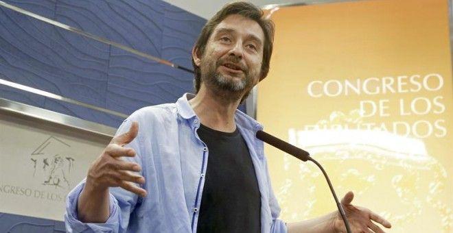 Vino y girasoles...: Podemos pide al PSOE que apoye su moción contra Ra...