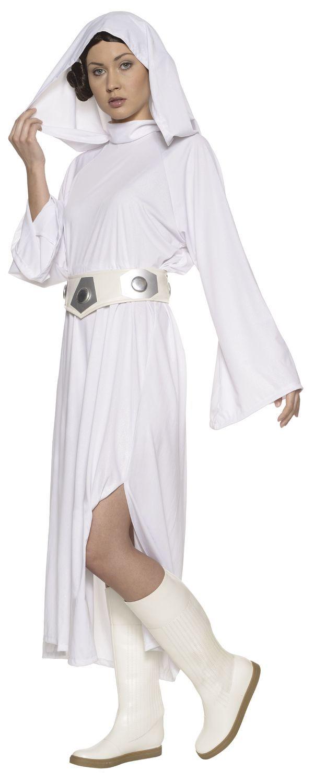 Star Wars. Prinsessa Leian-saappaat