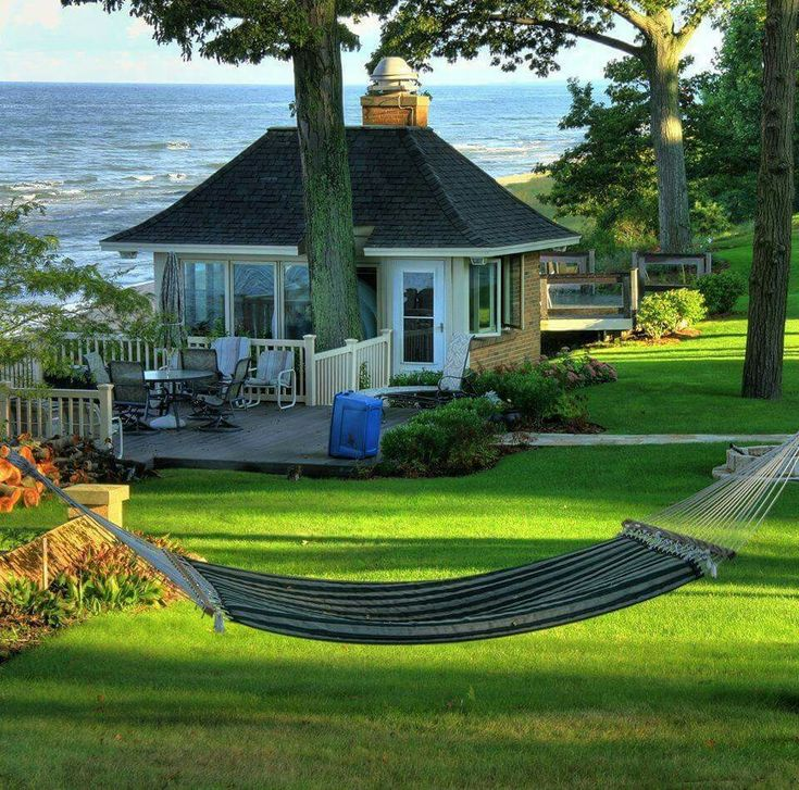 8/20/16 Dear Ramonita, I am so sorry I've missed the past few days , I have a family member sick. I hope your week has been fabulous my sweet friends. I found this seaside cottage with a hammock waiting for you please enjoy! Mary