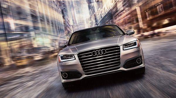 2017 Audi A8 L is an amaizing car.