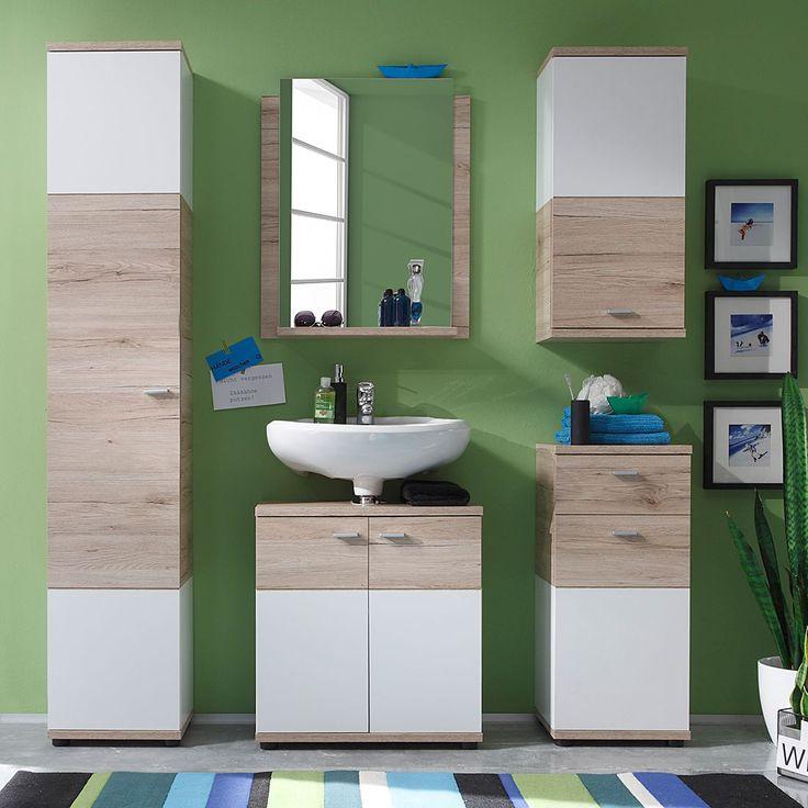 Die besten 25+ Badezimmer 5 teilig Ideen auf Pinterest Daily 5 - badezimmer m bel set