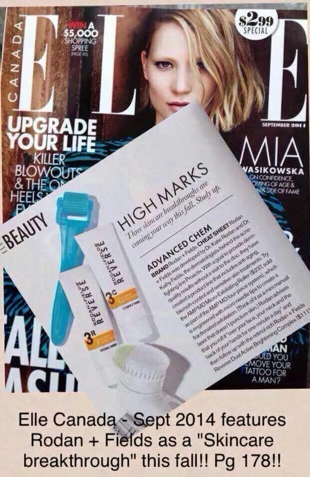 Harvard Business School studies Rodan + Fields Business Model