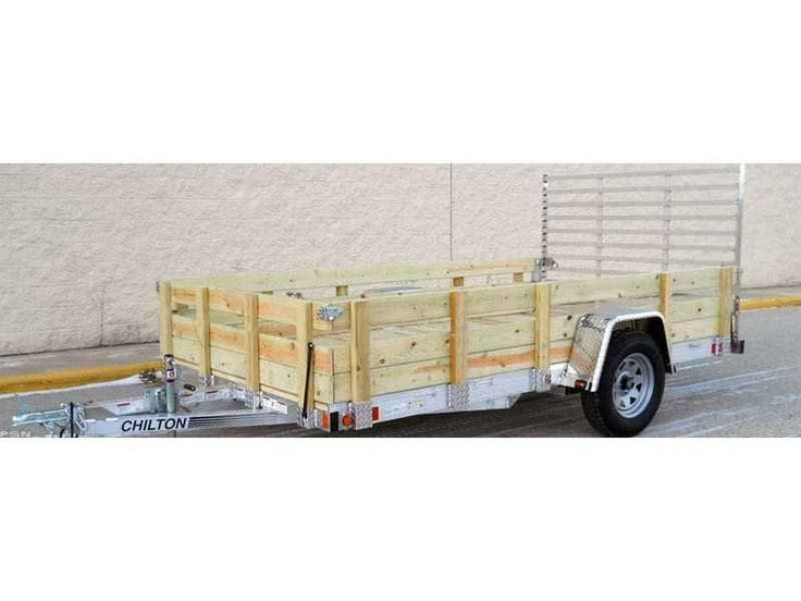 The Benefits of Aluminum Trailers