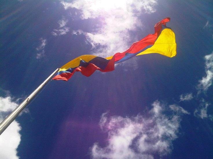 Colombia brilla!