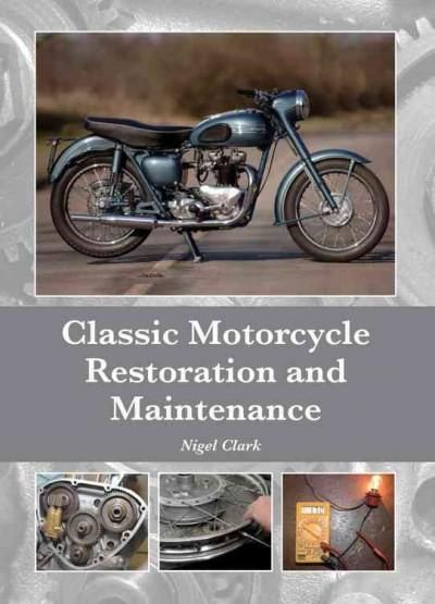 A complete workshop guide to restoring and maintaining your classic British…