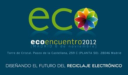 Eco Encuentro 2012  5 de noviembre de 2012  Madrid