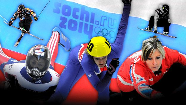 Great Britain basked in the glory of a tremendously successful London 2012, winning a total of 65 medals, including 29 golds, as the nation was whipped into a supporting frenzy. And in a year's time, Team GB's snow and ice athletes could also be on for a record-breaking Winter Olympics.