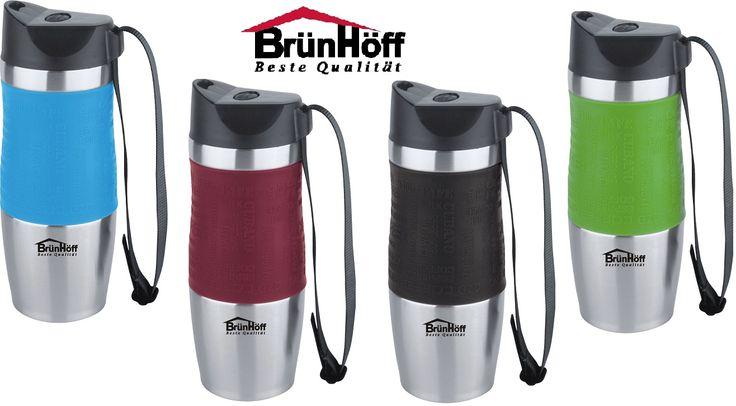 Kubek termiczny 380ml Brunhoff BH-4421